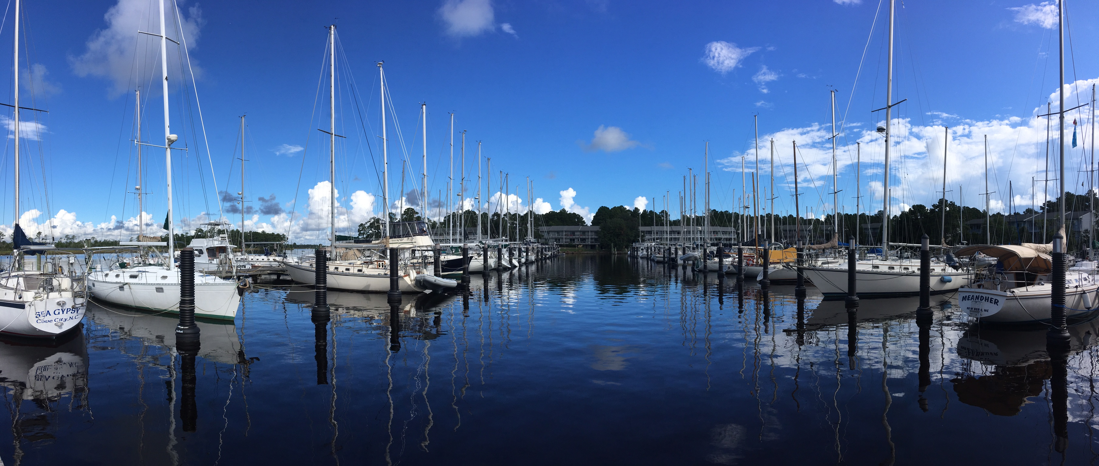 Northwest Creek Marina Piers | New Northeast Marinas Added | Snag-A-Slip