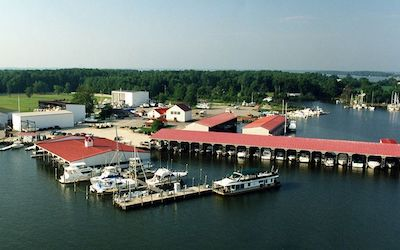 Norview Marina | New Marinas Added | Snag-A-Slip