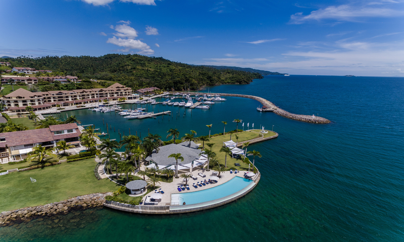 Marina Puerto Bahia | New Marinas Added in March | Snag-A-Slip