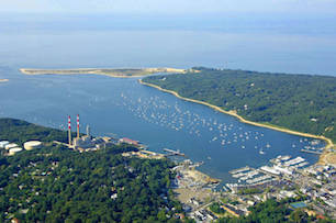 Port Jefferson Launch and Moorings | New Northeast Marinas Added | Snag-A-Slip