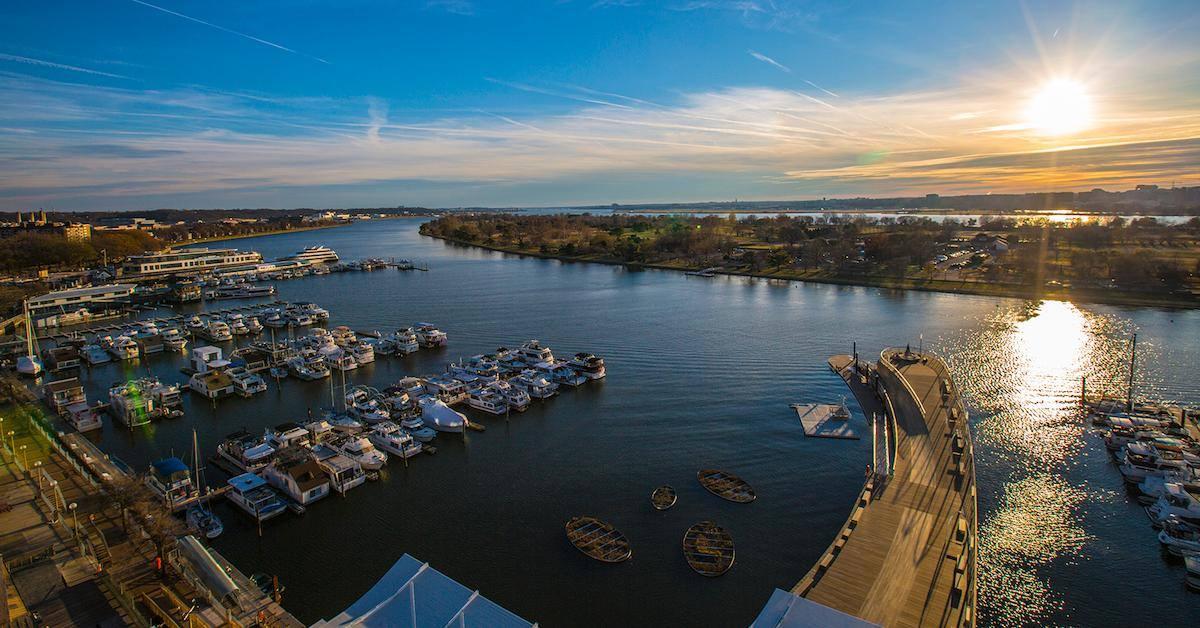 The Wharf Marina Docks | The Wharf Washington DC | Snag-A-Slip