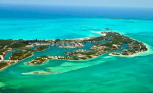 Boat the Bahamas - Snag-A-Slip