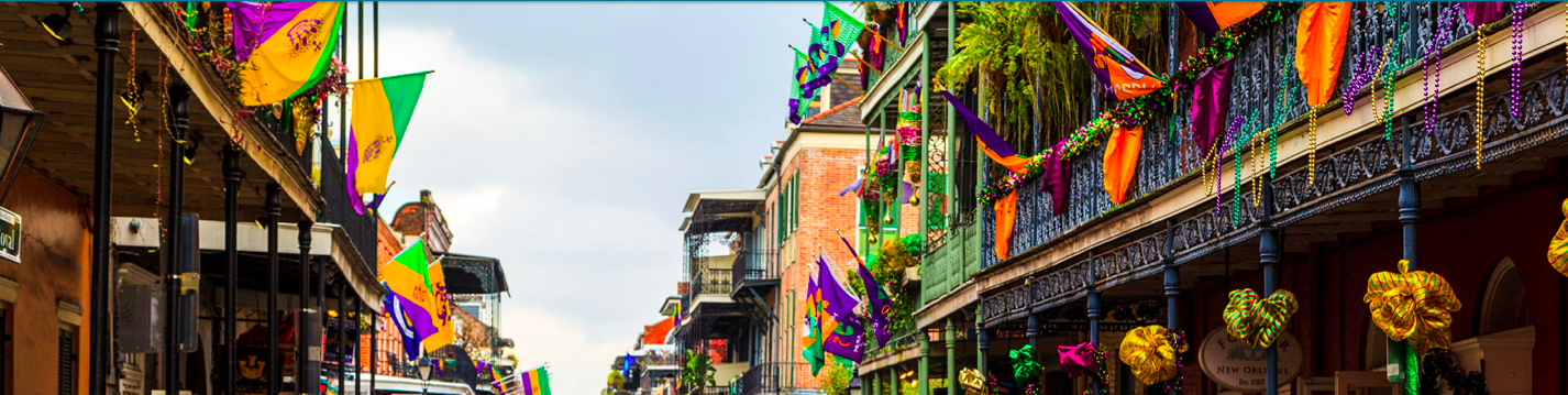 Boat to New Orleans: Where to Dock, Dine and What to Do!