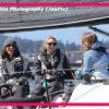 Team Sail Like A Girl