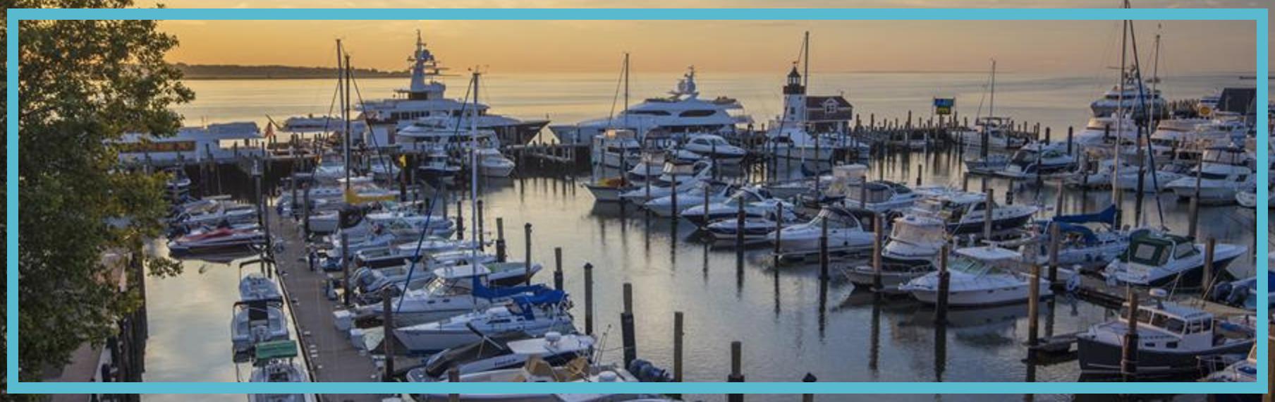 Chesapeake Bay's Best Crab Decks – Book Slips On Snag-A-Slip