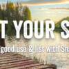 Snag-A-Slip - List Your Private Boat Slip
