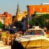 Annapolis Town Dock