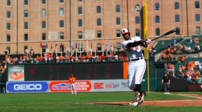 Baltimore Orioles | Opening Day 2019 | Snag-A-Slip