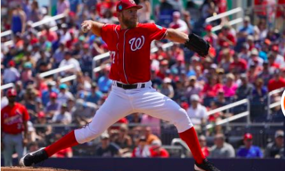Washington, D.C. Nationals | Opening Day 2019 | Snag-A-Slip
