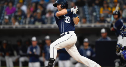 San Diego Padres | Opening Day 2019 | Snag-A-Slip