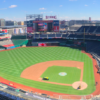 Nationals Park from top | The Yards Marina | Snag-A-Slip