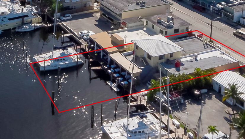 B Ocean | New Florida Marinas Added In July | Snag-A-Slip