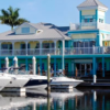 Salty Sam's Marina Docks | New Florida Marinas Added In July | Snag-A-Slip