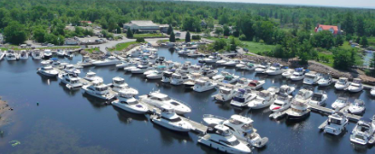 South Bay Cove Yacht Haven | Snag-A-Slip | Top Boating Destinations