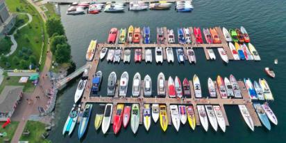 Clayton Harbor Municipal Marina | Snag-A-Slip | Top Boating Destinations