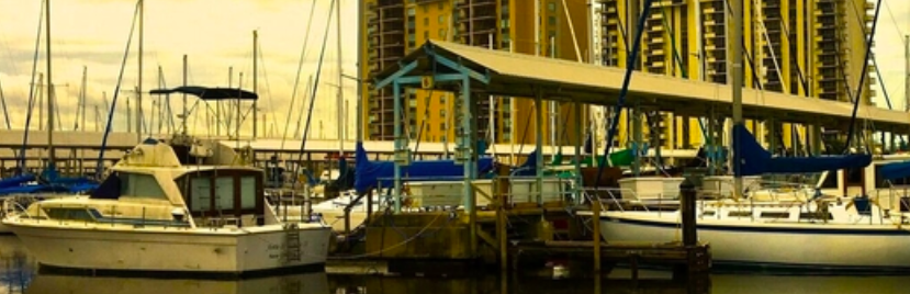 MG Mayer Yacht Services   Snag-A-Slip   Top Boating Destinations