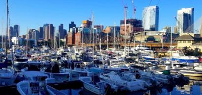 Constitution Marina   Snag-A-Slip   Top Boating Destinations