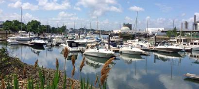 Admirals Hill Marina | Snag-A-Slip | Top Boating Destinations