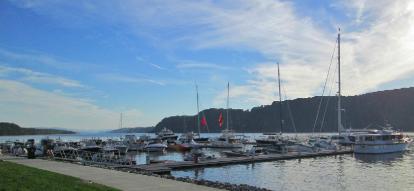 Shadows Marina | Snag-A-Slip | Top Boating Destinations
