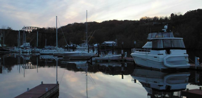 Rondout Yacht Basin | Snag-A-Slip | Top Boating Destinations