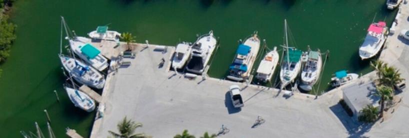 Key West Yacht Club | Snag-A-Slip | Top Boating Destinations
