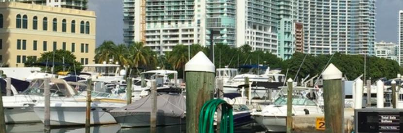 Sea Isle Marina and Yacht | Snag-A-Slip | Top Boating Destinations