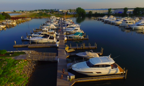 Prairie Harbor Yacht Club | Great Lakes | Snag-A-Slip