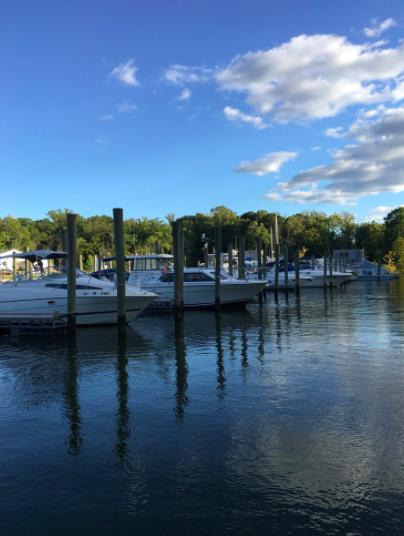 Tantallon Marina Docks | Snag-A-Slip
