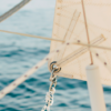 Sailboat Sail Photo by Ian Keefe on Unsplash | Boating Accessories | Snag-A-Slip