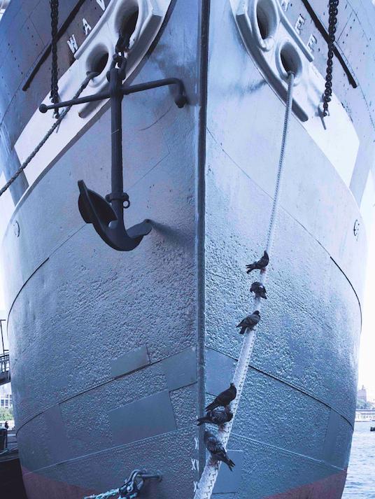 Photo by Simon Abrams on Unsplash | Anchoring Techniques | Snag-A-Slip