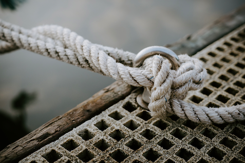 Photo by Matt Seymour on Unsplash | Boat Knots | Snag-A-Slip