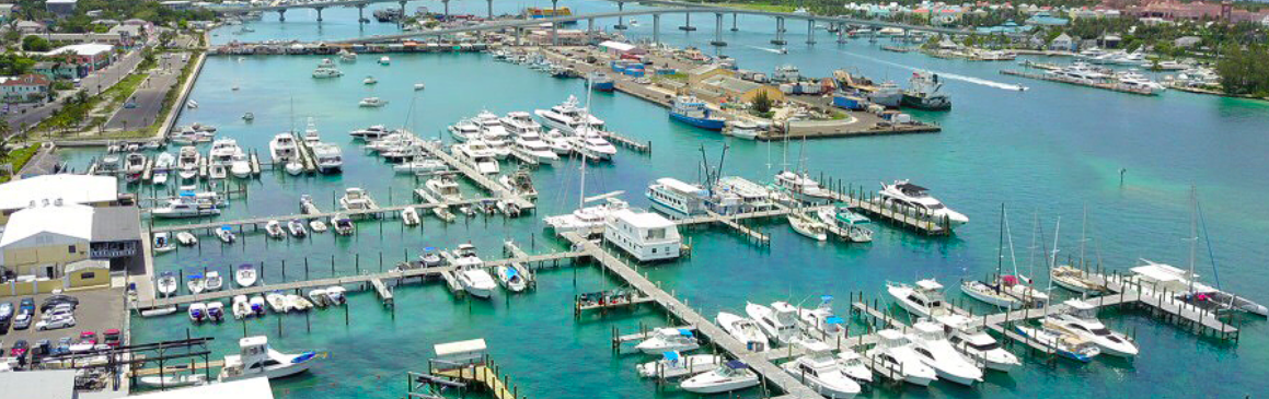 New Marinas Added in February