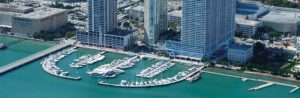 Boating in Florida - Marina in Miami on Snag-A-Slip