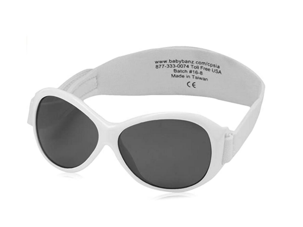 Snag-A-Slip Blog - Baby Sunglasses - Kids Accessories