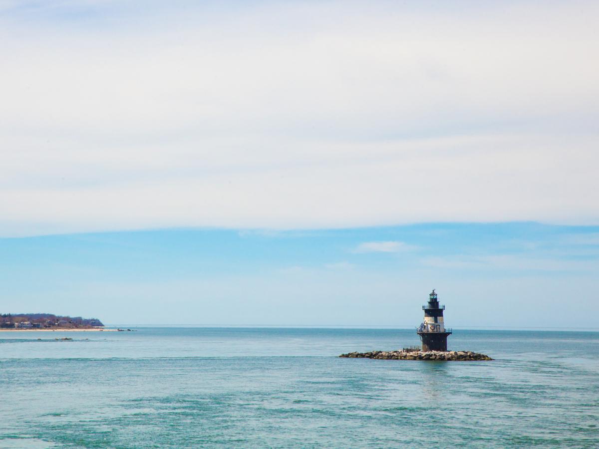 Snag-A-Slip Blog - Destination Long Island - Orient Point