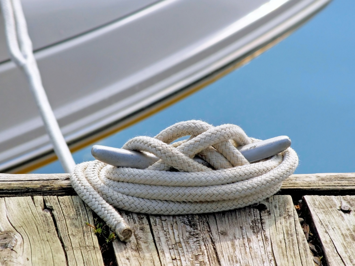 Snag-A-Slip Blog - Essentials for an Overnight Boat Trip - Reserve your Slip