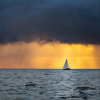 Snag-A-Slip Blog - Hurricane Season: How to Protect Your Boat - Boat Storm