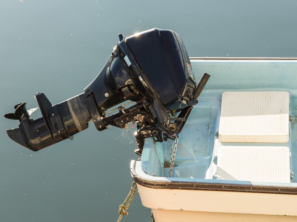 Snag-A-Slip Blog - Hurricane Season: How to Protect Your Boat - Outdrive