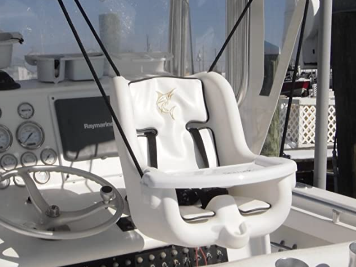 Snag-A-Slip Blog - SearocK Marine-Grade Baby Seat & Swing- Kids Accessories