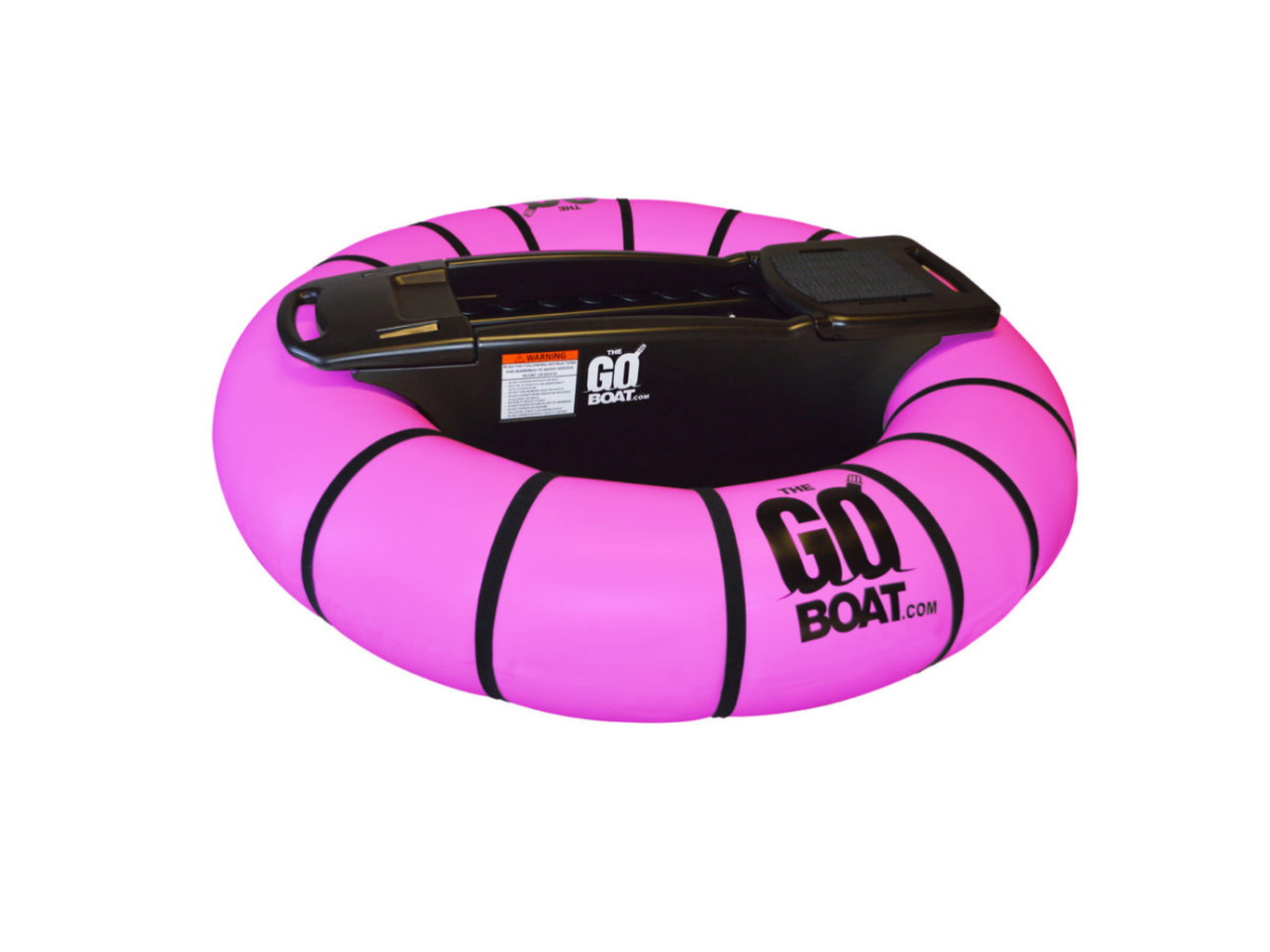 Snag-A-Slip Blog - The Go Boat - Kids Accessories