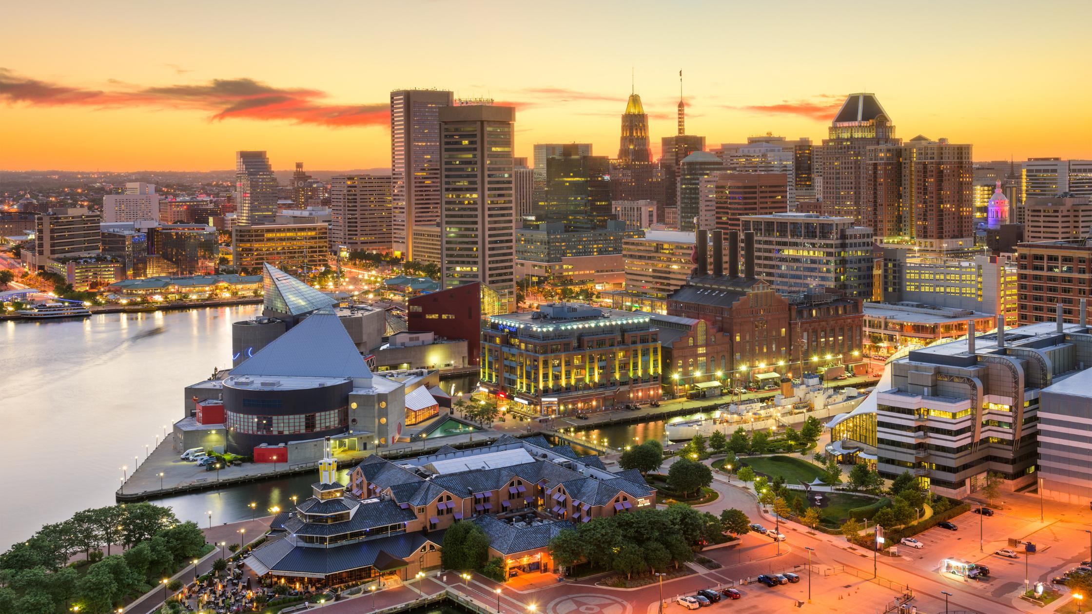 Snag-A-Slip blog - Baltimore, Maryland