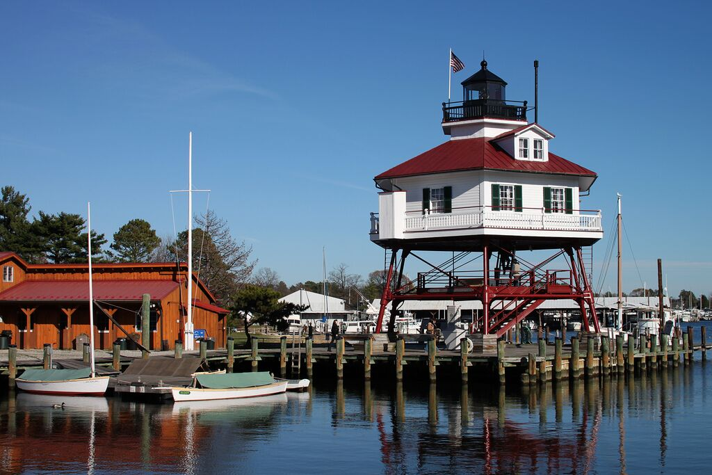 Best Kept Boating Destination Secrets on the Chesapeake Bay
