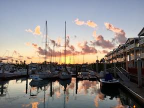 Sunset Marina Key West Docks | New Southeast Marinas | Snag-A-Slip