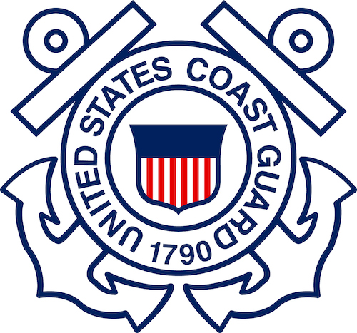 USCG Logo | Boating Safety Courses | Snag-A-Slip