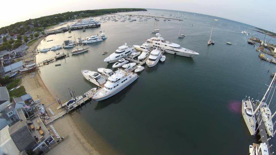 Vineyard Haven Marina | Snag-A-Slip | Top Boating Destinations
