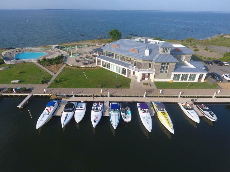 Windmill Point Yachting and Fishing Center | New Marinas Added in March | Snag-A-Slip