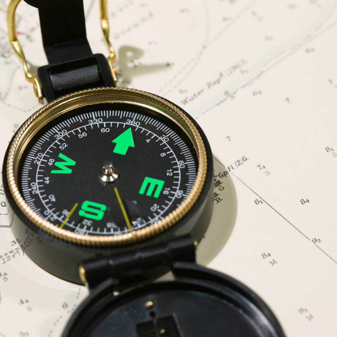 Snag-A-Slip - Blog - Compass - Spring Boating Checklist
