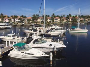 Book your slip at Burnt Store Marina on Snag-A-Slip