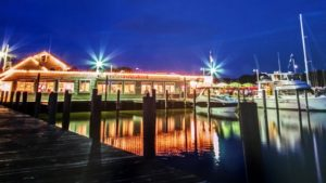 Rock Hall Marinas - Chesapeake Bay Boating Destinations