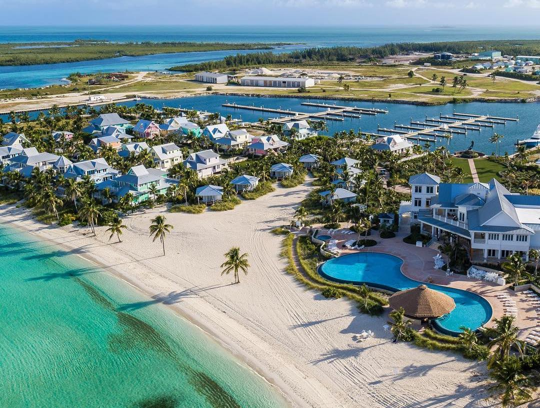 Chub Cay Club Marina | 2019 top destinations | Snag-A-Slip